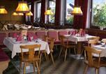 Hôtel Hart im Zillertal - Hotel Alpenblick-4