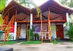 Hôtel Arugam - Beach Wave Hotel-1