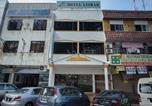 Hôtel Subang Jaya - Nida Rooms Subang Central Jade-3