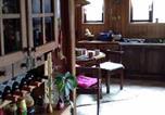 Location vacances Punta Arenas - Hostal Boutique Dalmacia-2