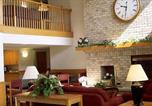 Hôtel Cottage Grove - Americinn Hotel and Suites - Inver Grove Heights-4