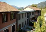 Location vacances Ghiffa - Zaffiro Rosa-4