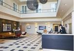 Hôtel Bodø - Thon Hotel Nordlys-4