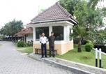 Location vacances  Indonésie - Wisma Sargede-4