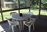 Location vacances Bellevue - Oak Glen Holiday Home-1