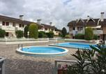 Location vacances Jesolo - Residence Equilio-1