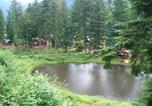 Villages vacances Welches - Mount Hood Village Deluxe Cabin 9-4