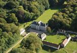 Hôtel Domvast - Château D'arry-4