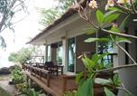 Villages vacances Chak Phong - Larissa Samed resort-1