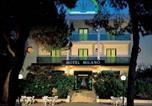 Hôtel Rimini - Hotel Milano Ile De France-1