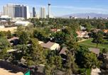 Location vacances North Las Vegas - One-Bedroom Penthouse with Spectacular View-2