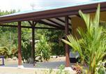 Location vacances Uvita - Cabinas Casa Del Leon-1