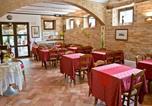 Hôtel Monte San Giusto - B&B La Coccinella-3