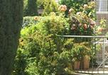 Location vacances Aix-la-Chapelle - Ferienwohnung Carpe Diem-4