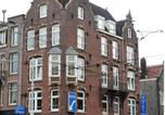 Hôtel Pays-Bas - Princess Hostel Leidse Square-4