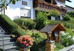 Location vacances Eberbach - Ferienwohnungen Haus Bartmann-2