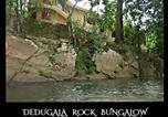 Hôtel Kitulgala - Kithulgala Rock Bungalow-2