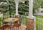 Location vacances Aspen - Victorian West End Family Home Home-2