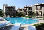 Location vacances Yalıkavak - Villa Dream-4