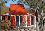 Location vacances Saint-Génis-des-Fontaines - Chalet Bois Fleuri I-1