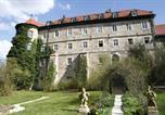 Location vacances Abtswind - Tagungsstätte Schloss Schwanberg-3