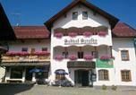 Hôtel Perlesreut - Hotel Hubertushof und Gasthof Genosko-4