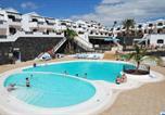 Location vacances Playa Honda - Apartamentos San Marcial-2
