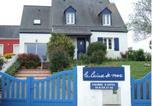 Hôtel Groix - La Laisse de Mer-4