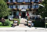 Hôtel Bayrischzell - Land-gut-Hotel Hotel Askania-4
