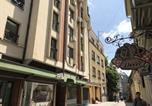 Location vacances Novi Sad - Apartment Joy-2