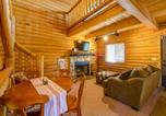 Location vacances Orderville - 3 Coyotes Cabin-3
