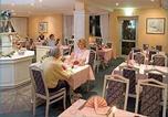 Hôtel Bad Bevensen - Hotel Ilmenautal-4
