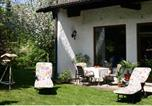 Location vacances Bayrischzell - Gästehaus Embacher-1