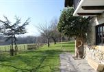 Location vacances Lemoiz - Casa Rural Mahasti-1