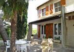 Location vacances Saint-Martin-de-Crau - Holiday home Boulevard de Provence St Martin de Crau-1