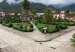 Location vacances Chachapoyas - El Castillo-3