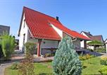 Location vacances Ückeritz - Ferienwohnung Ueckeritz Use 1281-1