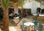 Hôtel قسم ذهب - Dahab Divers Lodge-2