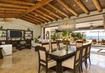 Location vacances Cabo San Lucas - Casa Sahuaro-2