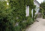 Location vacances Château de Chenonceau - Ode au Bonheur St Georges sur Cher-3