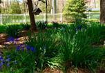 Hôtel Millsboro - Meris Gardens B&B-2