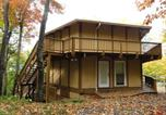 Location vacances Blowing Rock - Skiview Cabin by Vci Real Estate Services-4