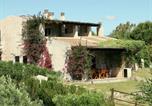 Location vacances Castiadas - Holiday home Trilocale Turchese-1