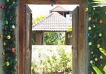 Location vacances Kuta - Palm 57 Guest House-4