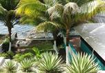 Location vacances Bacalar - Casa Zen Tir-3