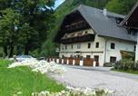 Location vacances Faistenau - Gasthof Steinbräu-1