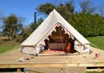 Location vacances Roughton - Glen Farm Glamping-2
