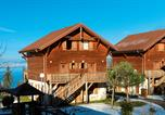 Location vacances Evian-les-Bains - Résidence Les Chalets d'Evian
