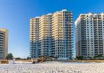 Location vacances Pensacola - Palacio 502-4