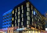 Hôtel Kuşadası - Ilayda Avantgarde Hotel-1